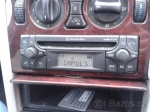 Autoradio Mercedes Becker audiO 10