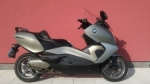 BMW C 650 GT HIGHLINE - Max. výbava