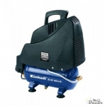 EINHELL BT-AC 160/6 OF Blue