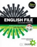english-file-third-edition-intermediate-multipack-b bazoš sbazar