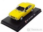 Fiat 124 Sport Coupe 1:43