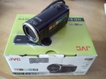 JVC full HD videokamera GZ-E15,