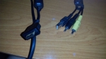 kabel-2-cinch-usb-hdmi-mini bazoš sbazar