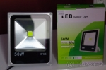 LED halogen 50W IP65 Reflektor Slim