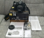 nikon-d3200-18-55-vr-ii-kit-top-stav
