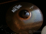 Paiste Rude Wild crash