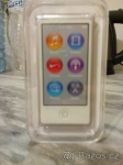 prodam-ipod-nano-16gb-silver-7th-gen
