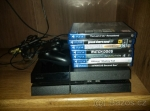 prodam playstation 4
