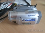 Videokamera Panasonic NV-GS140 (top stav)