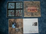 WOODSTOCK 4 CD BOX SET +KNIHA